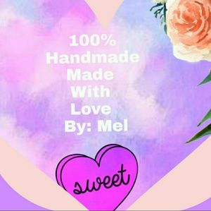 Jewelry - Made With Love By:Mel